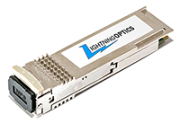 40GBASE-QSFP+ Transceivers