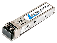 1000BASE-SFP Transceivers
