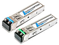 OC-3/STM-1 SFP Transceivers