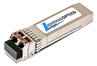 10GBASE-SFP+ Transceivers