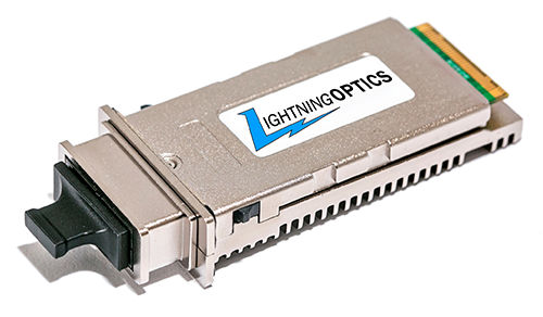 LightningOptics 10GBASE X2 Transceivers