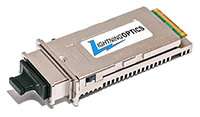 10GBASE-X2 Transceivers
