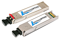 10GBASE-XFP Transceivers