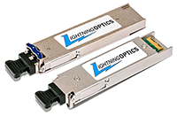 10GBASE-LR XFP Transceiver
