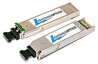 10GBASE-ZR XFP Transceiver